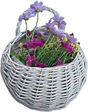 PETSOLA Pflanzampel Blumenampel Hängeampel Ampel