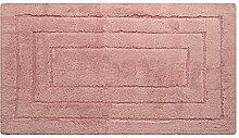 Pezzoli Badteppich Square Cotton Ring 1800g/qm -