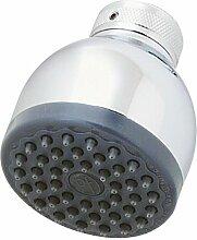 Pfister Portland Bell Showerhead, Polished Chrome