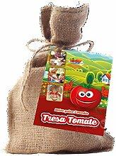 Pflanz-Set Gemüse Tresa Tomate Jutesack