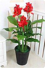 Pflanze künstliche Pflanze künstliche Blume