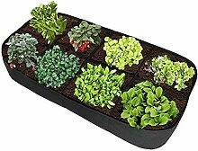 Pflanze Wachsende Tasche Garten Grow Bag Outdoor