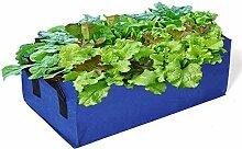 Pflanze Wachsende Tasche Pflanzenwachstumstasche
