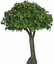 Pflanzen Kölle Kunstpflanze Ahornbaum grün, mit