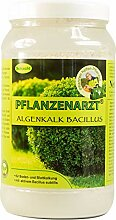 PFLANZENARZT® Algenkalk Bacillus, kohlensaurer
