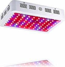 Pflanzenlampe 600w, Roleadro Led Grow Light Lampe