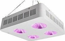 Pflanzenlampe-800W COB LED Pflanze Lampe Für