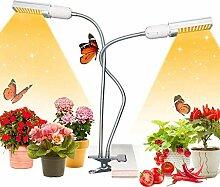 Pflanzenlampe Für Zimmerpflanzen, 45W Grow Light,