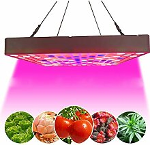 Pflanzenlicht LED-Anlage Light 50W SMD Low Power
