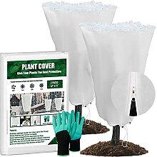 Pflanzenschutz, Frostschutz für den Winter, 119,4