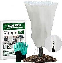 Pflanzenschutz, Frostschutz für den Winter, 185,4