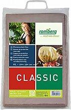 Pflanzenschutz-Vlieshaube XL von Romberg