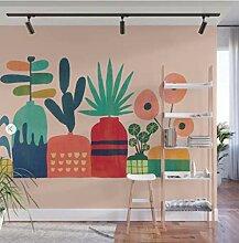 Pflanzenwahn Fototapete Home Schlafzimmer