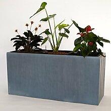 Pflanztrog Blumentrog Raumteiler Trennelement