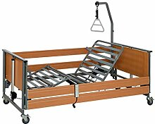Pflegebett/Krankenbett, Ecofit S, inkl.