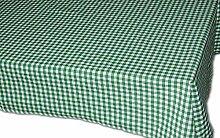 Pflegeleichte Tischdecke Decke Unterdecke Grün