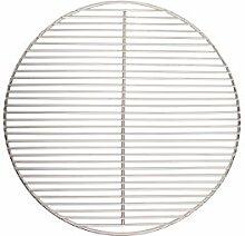PG Metalltechnik Edelstahl-Grillrost, rund für