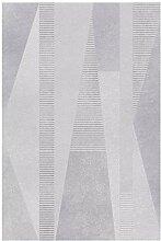 PHH Rechteckiger Teppich Polyester Teppich