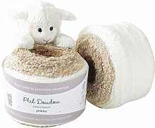 phildar Wolle Doudou, 200 g Ourson
