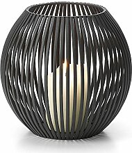 Philippi Design Louisiana Windlicht, S für Kleine