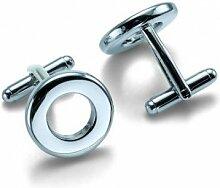Philippi Design Ring Manschettenknöpfe