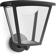 Philips 15480/30/16 - LED-Außenleuchte COTTAGE
