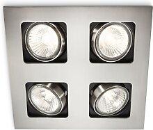 Philips 59304/17/16 - LED Bad-Unterbauleuchte