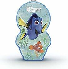Philips Disney Findet Dorie LED Taschenlampe, blau