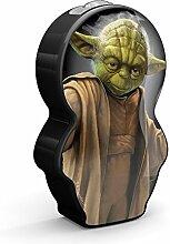Philips Disney Star Wars Yoda LED Taschenlampe,