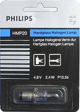 PHILIPS Fahrradlampe Taschenlampe HMP20 4,8V 2,4W