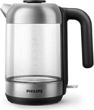 Philips HD9339/80 Wasserkocher Viva Glas,