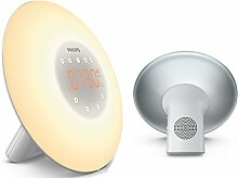 Philips HF3506/05 Wake-up Light LED, Aufwachen mit