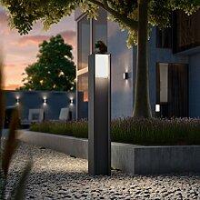 Philips Hue LED Wegeleuchte Turaco Anthrazit inkl.