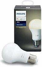 Philips Hue White E27 LED Lampe Erweiterung,