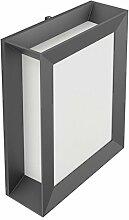 Philips Karp LED-Außenleuchte, Wandleuchte,