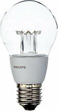Philips LED Lampe (ersetzt 40 Watt) E27 2700 Kelvin (warmweiß), 6 Watt, 470 Lumen, dimmbar