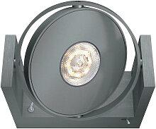Philips MYLIVING LED-WANDLEUCHTE , Alufarben,