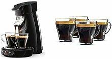 Philips Senseo Viva Cafe HD6563/60