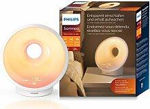 Philips Sleep & Wake-up Light, Einschlafhilfe,