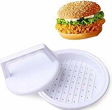 PHINC Hamburger Pastetchen Formmaschine Mikrowelle