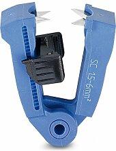PHOENIX CONTACT Ersatzmesser Wirefox 6Sc/SB, 1212314