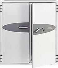 Phoenix Feuerschutztresor FS1913K Weiß 950 x 650