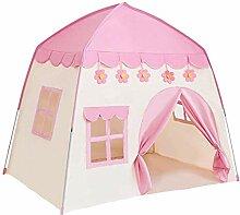 Phoetya Spielhaus für Kinder, für drinnen und