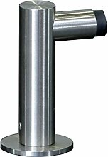 PHOS Edelstahl Design, TSL20-77, Türstopper zur