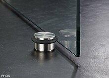 Phos Türstopper TSB 50-34G für Glastüren zur