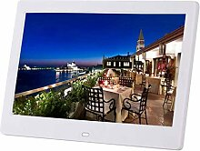 Photo Frame 10,1 Zoll Widescreen HD LED