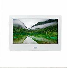 Photo Frame Schmale Seite HD LED-Bildschirm 7 Zoll