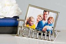 Photo Rahmen - Family - Fotorahmen Bilderrahmen