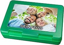 PhotoFancy® - Brotdose mit Foto bedrucken -
