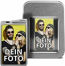 PhotoFancy® - Feuerzeug mit eigenem Foto